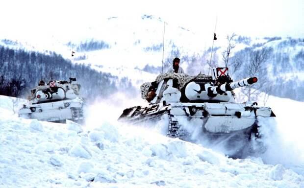 Что стоит за воинственными заявлениями НАТО в адрес России