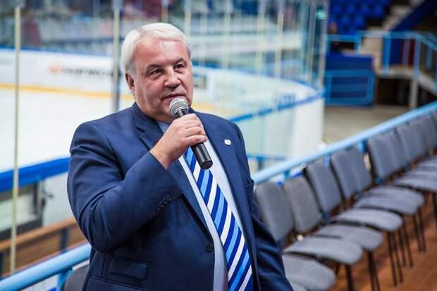 В «Сибири» рассказали о причинах неудачного выступления в регулярном чемпионате КХЛ