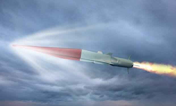 В НАТО отследили испытания гиперзвуковой ракеты «Циркон»