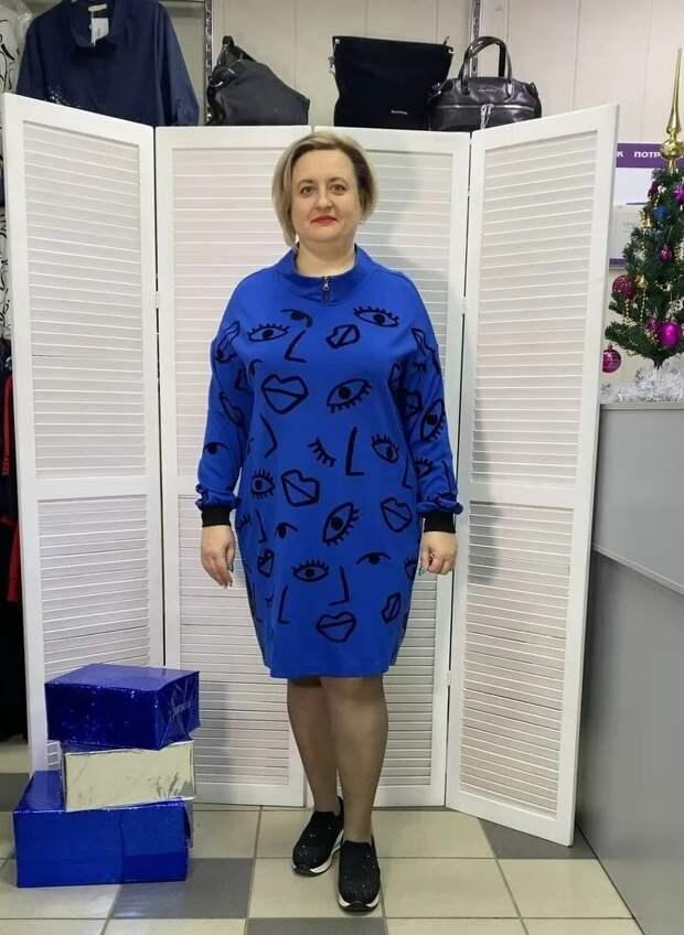 Как одеваться красиво в любом возрасте, особенно если вам за...
