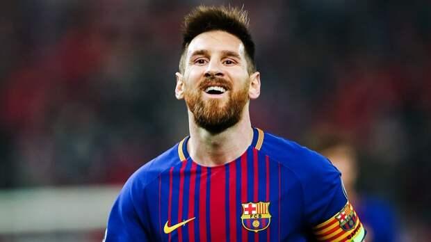 Месси не забил с пенальти в Лиге чемпионов впервые с 2015 года