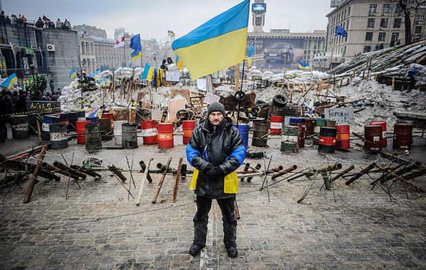 «Правда» об Украине для западных обывателей