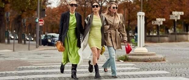 Какую верхнюю одежду носить в сезоне весна-лето 2021?