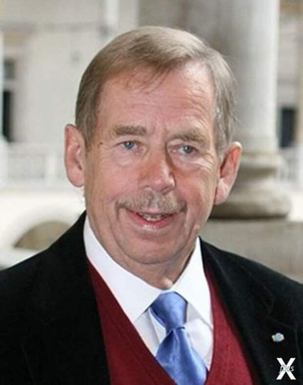 Vacláv Havel