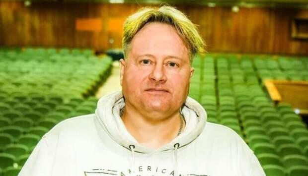 Актер Радзюкевич рассказал, что помогло ему вылечиться от алкоголизма