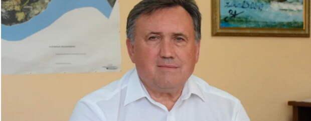 Угрожавший русским белорусский майданщик получил должность в Крыму