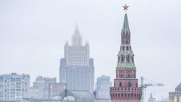 В МИД прокомментировали решение ЕС о расширении санкций против России