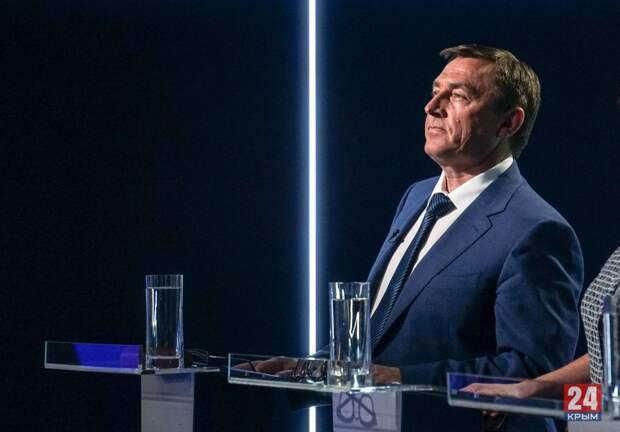 Премьер-министр Крыма рассказал, сколько будет стоить опреснённая вода
