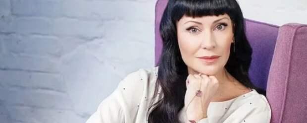 Нонна Гришаева рассказала, почему решила сделать прививку от COVID-19