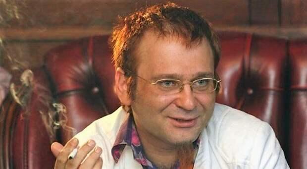 С грустью о веселом человеке: 50 лет со дня рождения Романа Трахтенберга