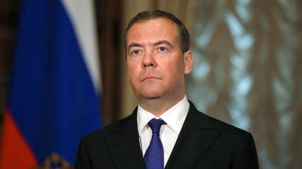 """Медведев призвал США понять цену """"роковых решений"""" и роль компромиссов"""