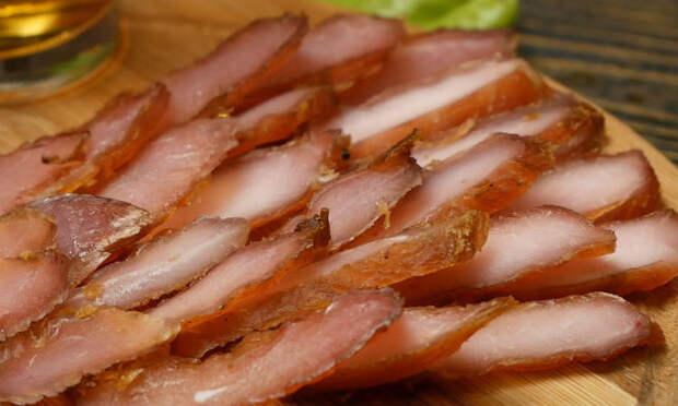 Сыровяленая куриная колбаса: секретный рецепт