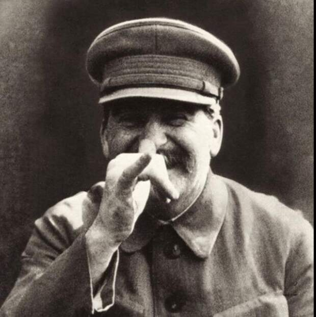 Какие сокровища нашли у Сталина после его смерти