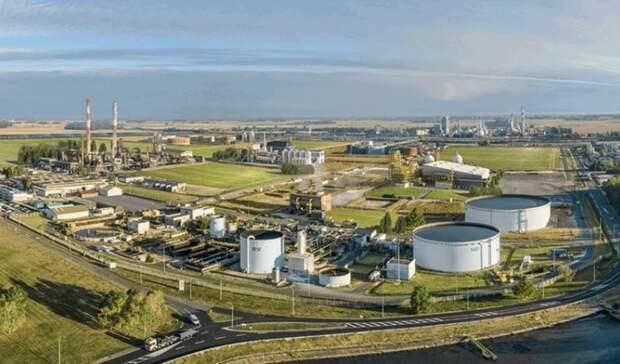 0,5млрд евро направляет Total вперепрофилирование НПЗ напереработку биосырья