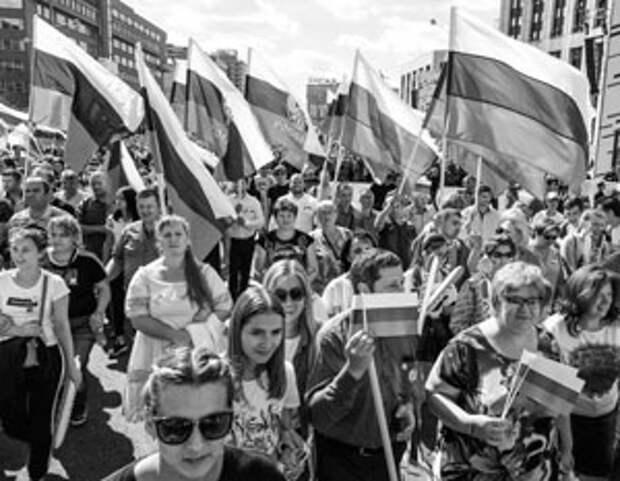 Фото: Сергей Петров/ТАСС