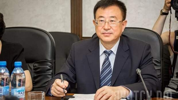 Якутия и Китай подпишут соглашение о развитии строительства и туризма