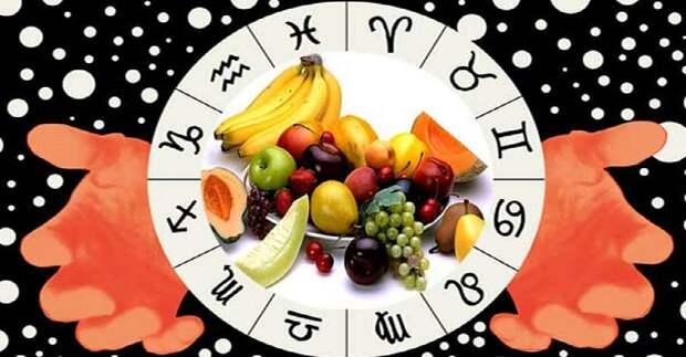 Каждому свое: диета для каждого знака зодиака. Вселенная поможет вернуть былые формы!