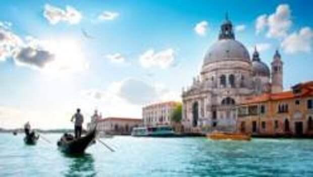 Виртуальные туры по Италии с Google Arts&Culture
