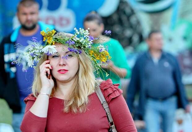 Украинка из Донбасса рассказала, как вымирает ее родина