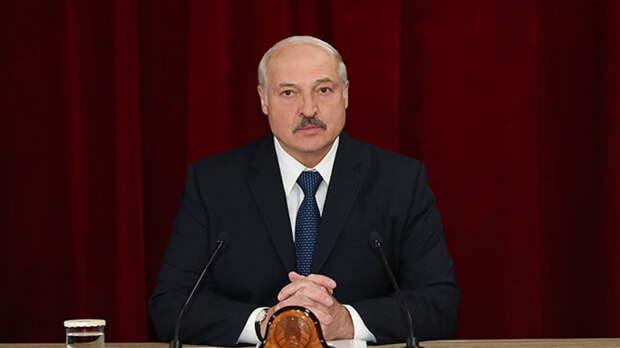 В Кремле ответили на отказ некоторых стран признать легитимность Лукашенко