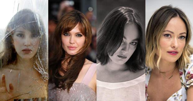 Поразительное сходство: 7 пар наши и голливудских актрис, очень похожих друг на друга