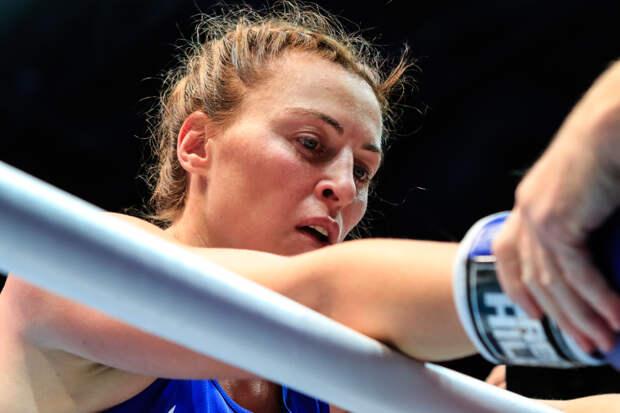 На олимпийском боксерском турнире у российской сборной - первые потери. И такие досадные!