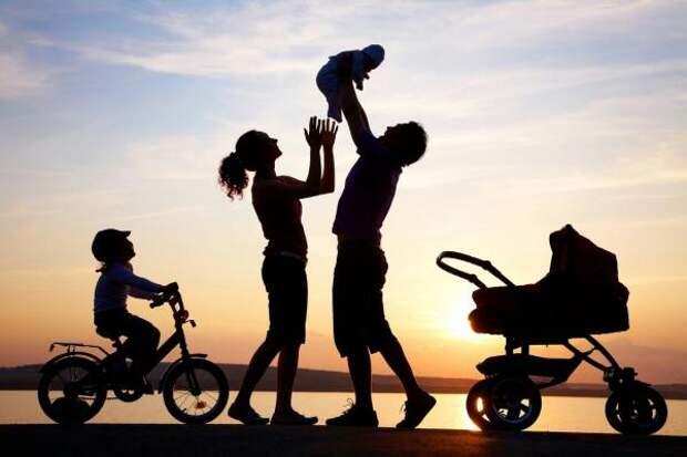 В Ростовской области семьи с детьми получат новую льготу