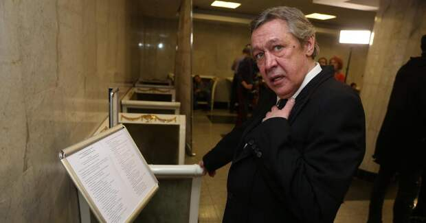 Адвокат заявил о наличии доказательств невиновности Ефремова