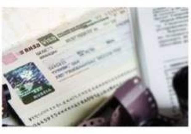Путин планирует упростить получение российских виз для иностранных туристов