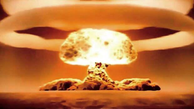 4 рассекреченных факта о взрыве «Царь-бомбы» – самом мощном в истории