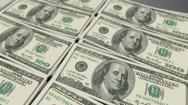 Власти хотят раздать американцам 1,9 трлн долларов