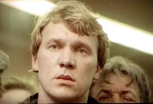Анатолий Журавлев в фильме *Все будет хорошо*, 1995 | Фото: kino-teatr.ru