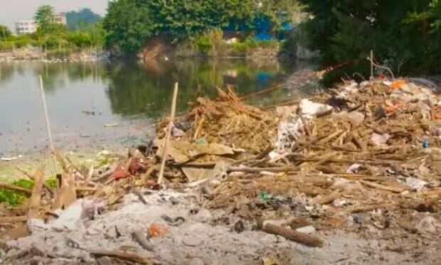 Эколог обвинил нардепа Мариковского в построении коррупционных схем на рынке отходов