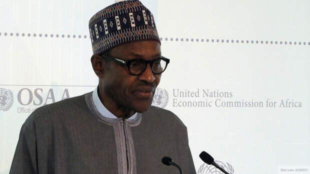Бухари напомнил о влиянии убийства Каддафи на кризис в Ливии