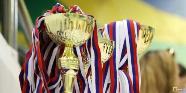 Пятиборки из Северного взяли серебро на чемпионате Европы