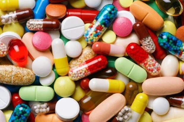 4 смертельно опасных комбинации лекарств