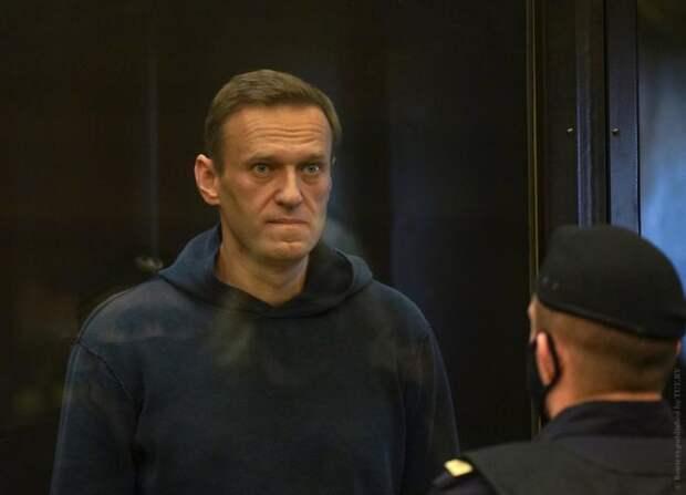 Навальному угрожает новое дело