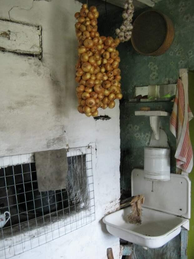20 ностальгических снимков русской деревни, возвращающих в детство деревня, детство, ностальгия, русская деревня, фото