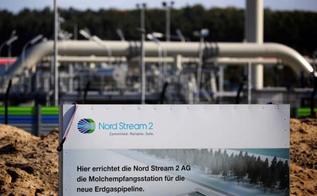 Ситуация с СП-2 на 15 июля. На второй линии газопровода осталось достроить 40 км