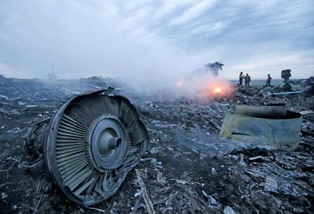 Решение Нидерландов по Украине в деле MH17 обернется для Киева серьезными последствиями