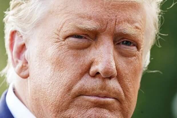 Трампа попытались отравить