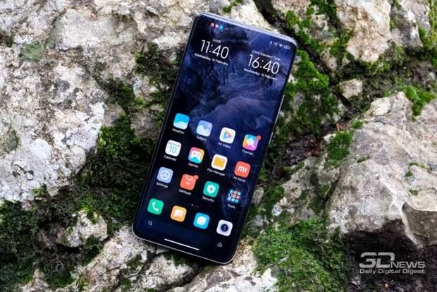 Xiaomi готовит новые смартфоны с процессорами Snapdragon 888 и Snapdragon 778G