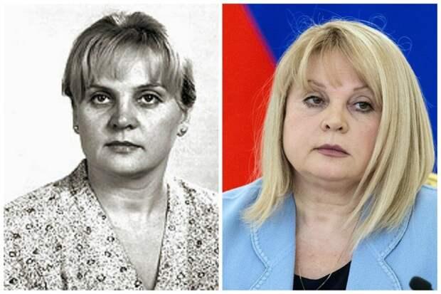 Элла Александровна Памфилова выборы, известные, кандидаты жизнь, президент, что делают