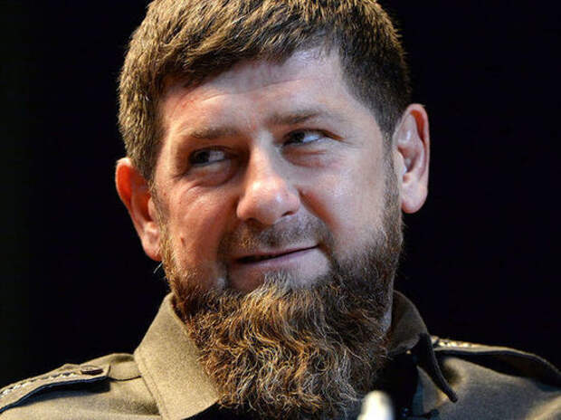 """Кадыров рассказал, что нужно делать с предателями и """"пятой колонной"""""""
