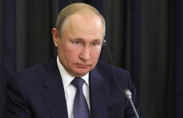 Лавров пообещал запустить «Северный поток – 2» независимо от санкций США