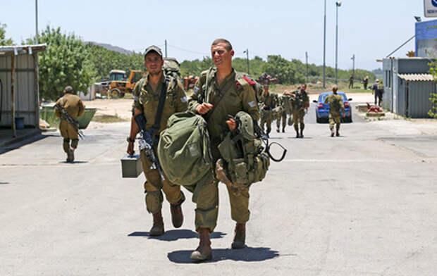 Посол Израиля: Вопрос о наземной операции в секторе Газа стоит на повестке дня
