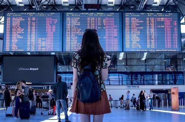 Прямое авиасообщение между аэропортами Москвы, Питера, Ростова и турецкими курортами восстановлено