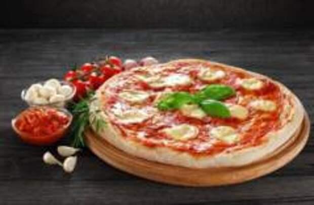 Какой должна быть правильная пицца