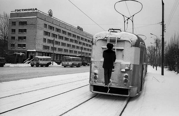 Фотограф Евгений Канаев: «Казань и казанцы в 90-е» 9
