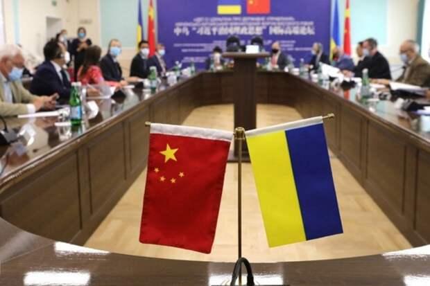 Без «Шелкового пути» и газа – Украине не удалось обыграть Россию и ЕС